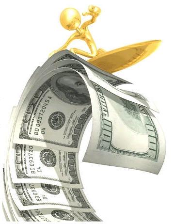Egyszerű meggazdagodás, gyors pénzkeresés - Hogyan légy sikeres és gazdag?