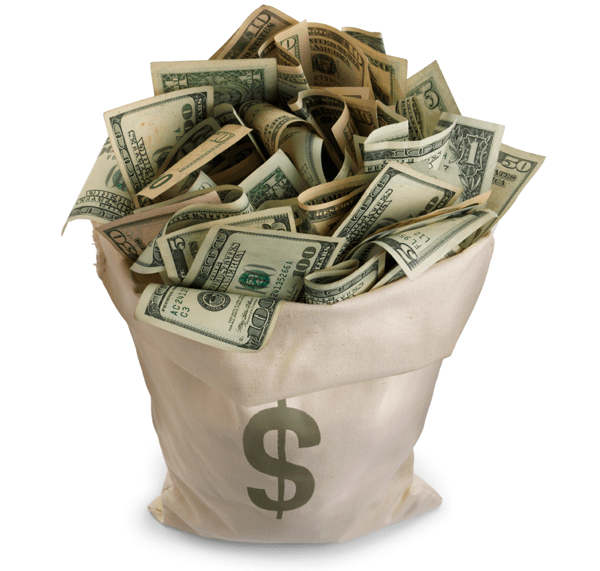 a pénzszerzés három módja)