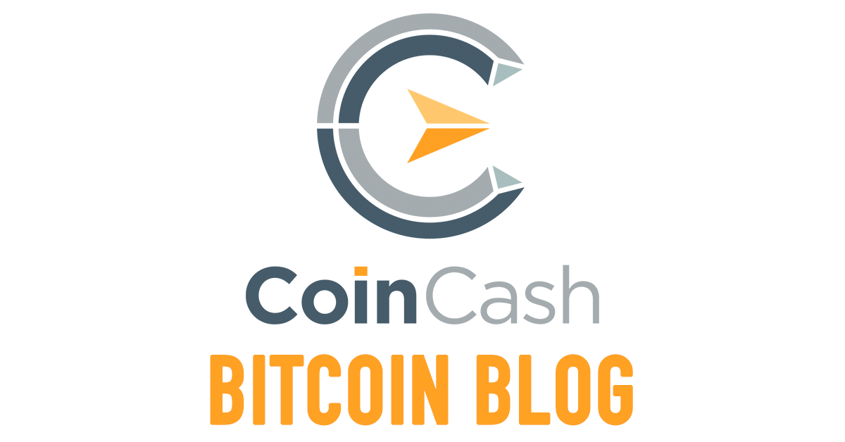 CoinCash Bitcoin Blog