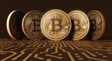 bitcoin módon