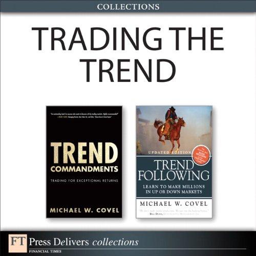Covel m kereskedelem a trend