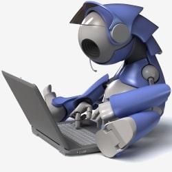 statisztikák és kereskedési robotok