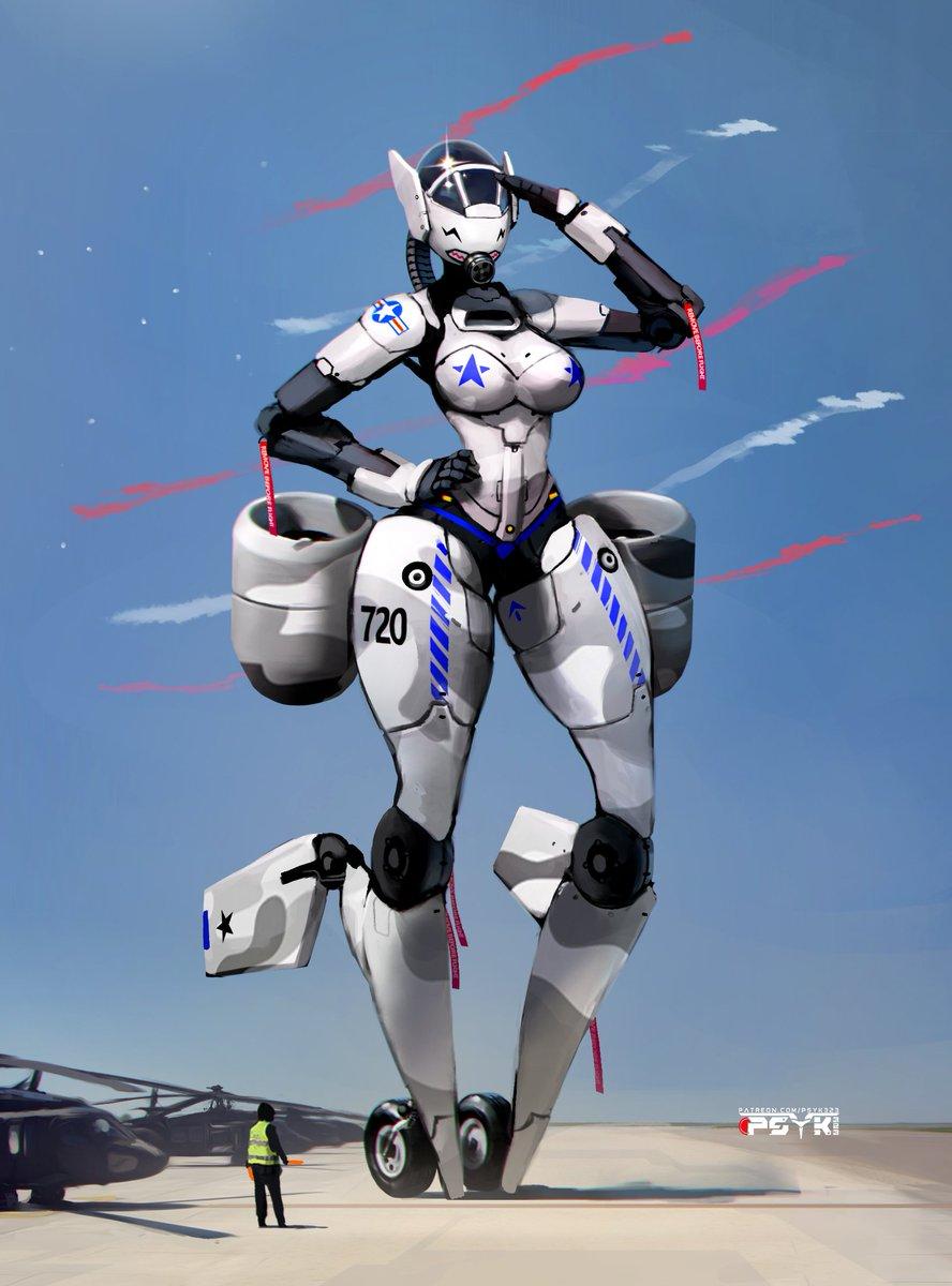 24 opciós robot