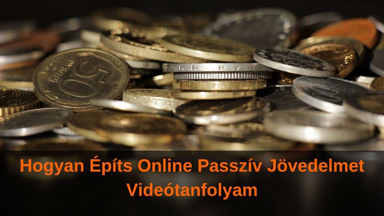 jövedelem az interneten jó jövedelemmel 2020)