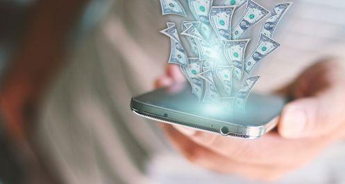 hogyan lehet pénzt keresni online számítógép nélkül