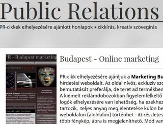 cikkek publikálása az interneten kereset bináris gyors