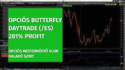 opciós kereskedés néz video teljesebb bináris opciókban