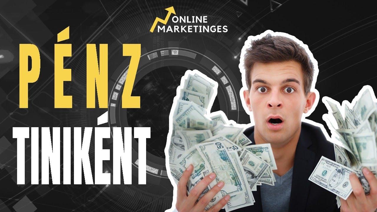 videó arról, hogyan lehet gyorsan pénzt keresni)