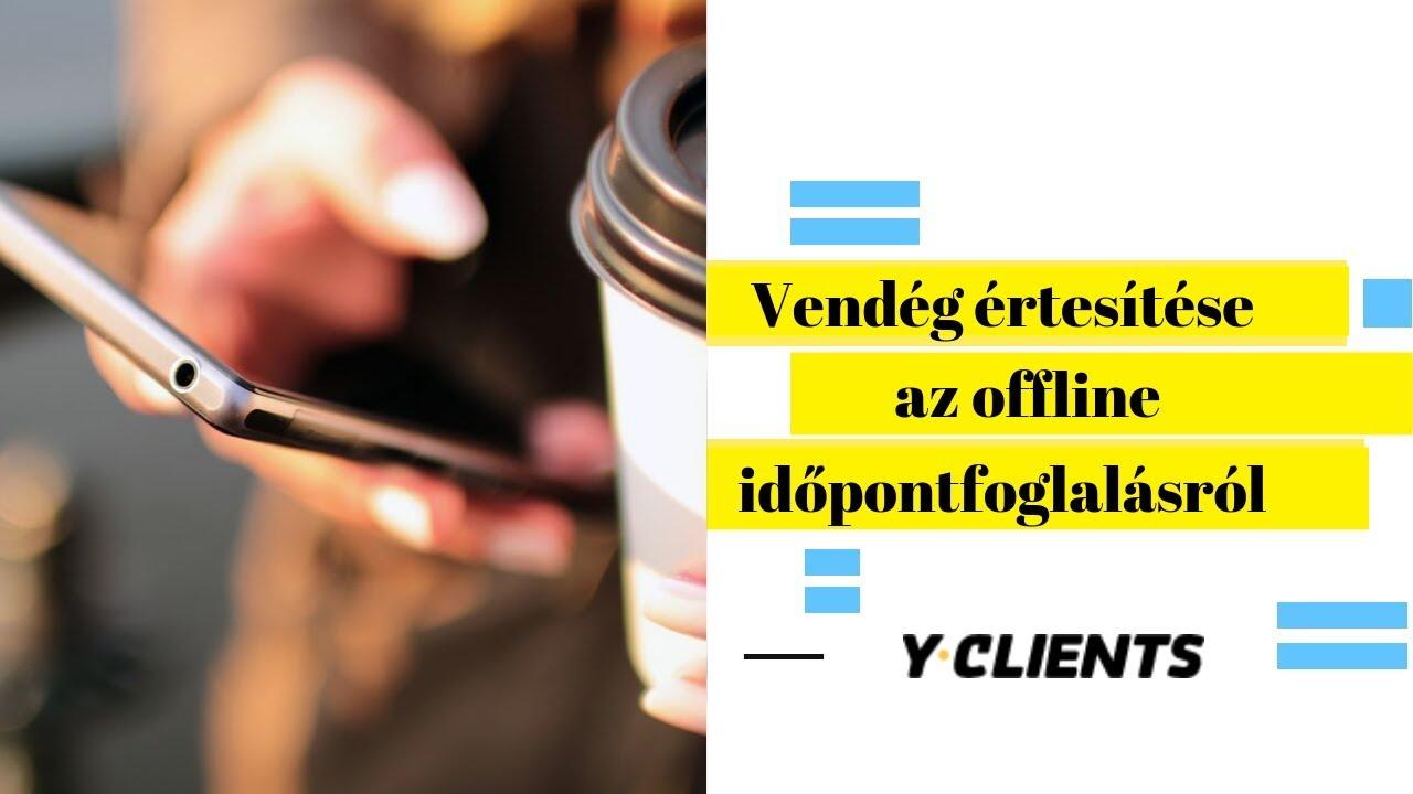 offline bevételek)