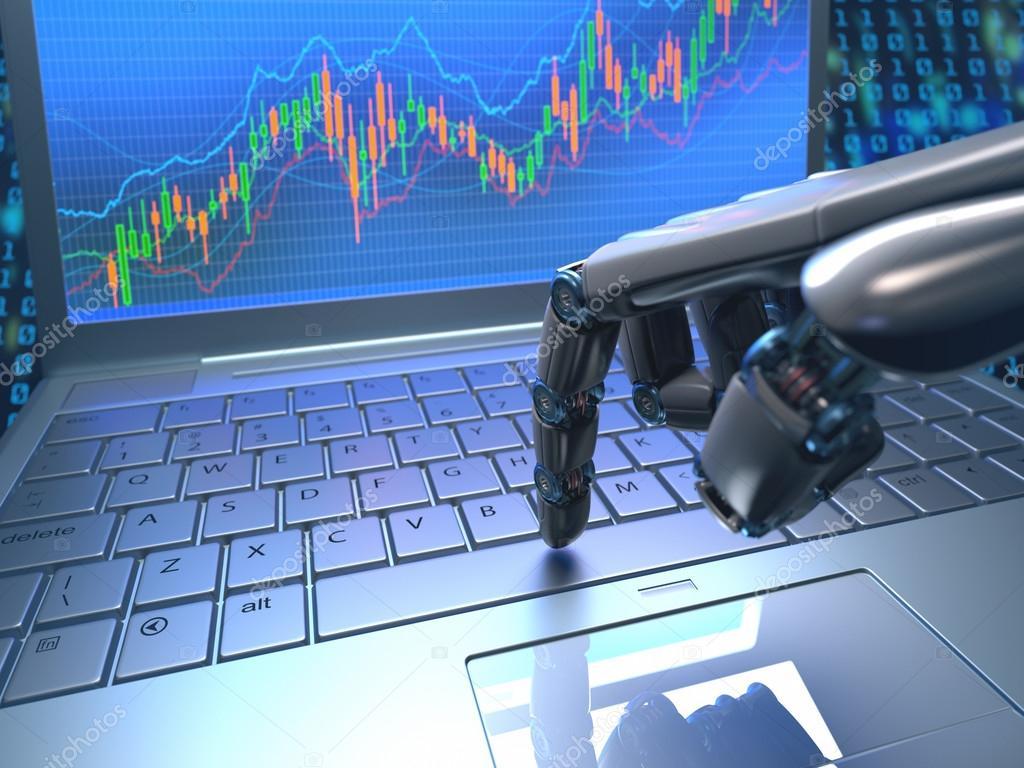 kereskedési robot a cseréhez
