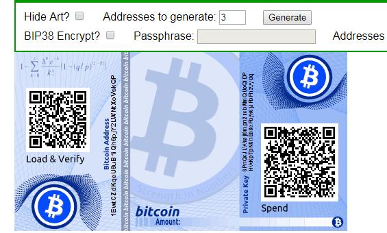 mi a bitcoin pénztárca címe