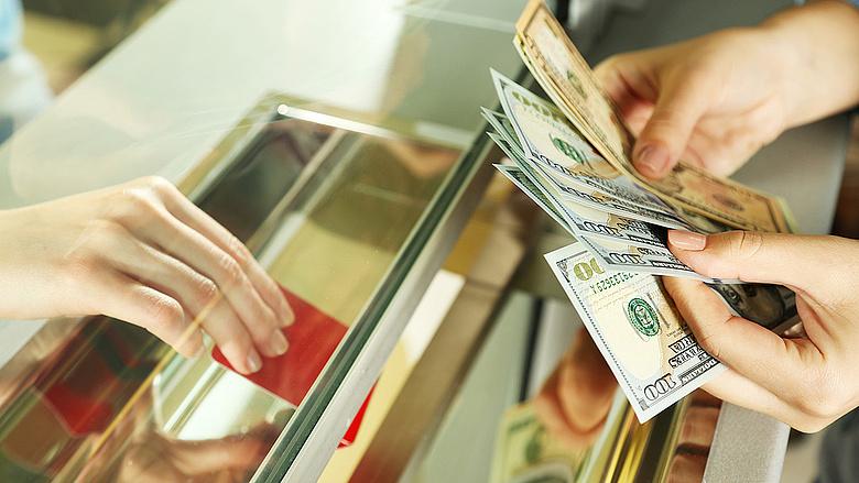 hogyan lehet pénzt váltani)
