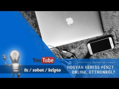 hogyan lehet pénzt keresni a videó segítségével)