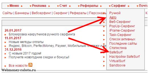 4 program weboldalak látogatottságának mérésére, ellenőrzésére