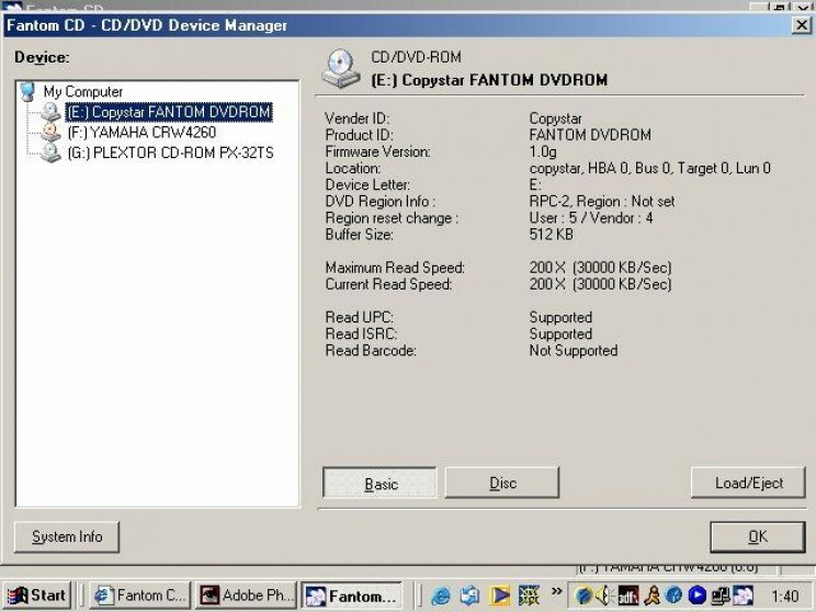 Roland Fantom 6 (61 keys)