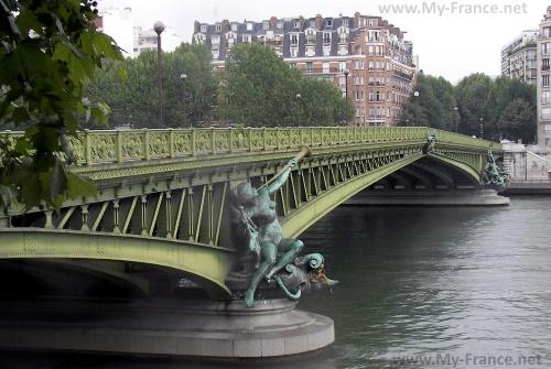 híd figura a kereskedelemben)