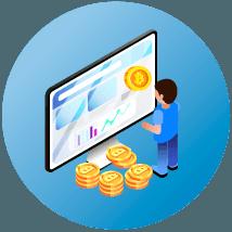 hogyan lehet pénzt felvenni a freebitcoinból bináris opció nincs előleg