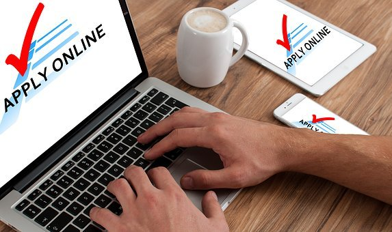 weboldal a bevételek ellenőrzésére az interneten