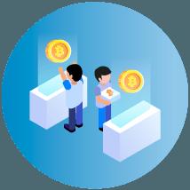 hogyan lehet pénzt keresni a bitcoinon keresztül
