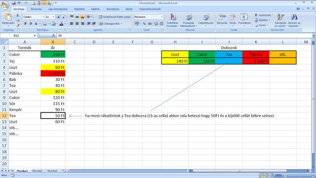 hogyan lehet statisztikát vezetni az Excel bináris opciókban