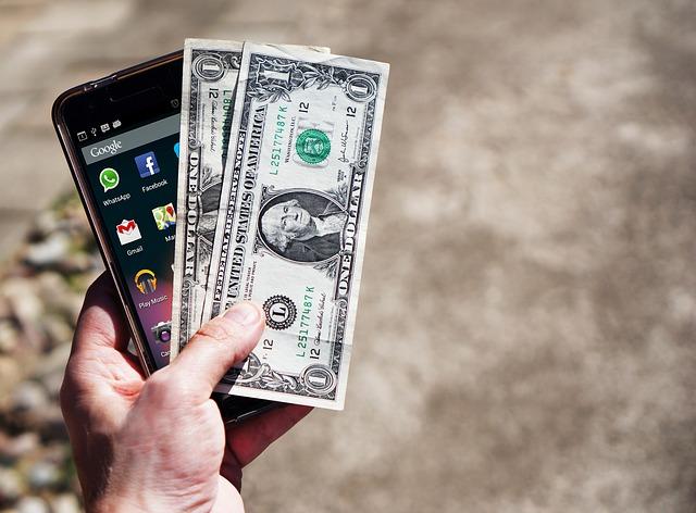 hol lehet elektronikus pénzt keresni