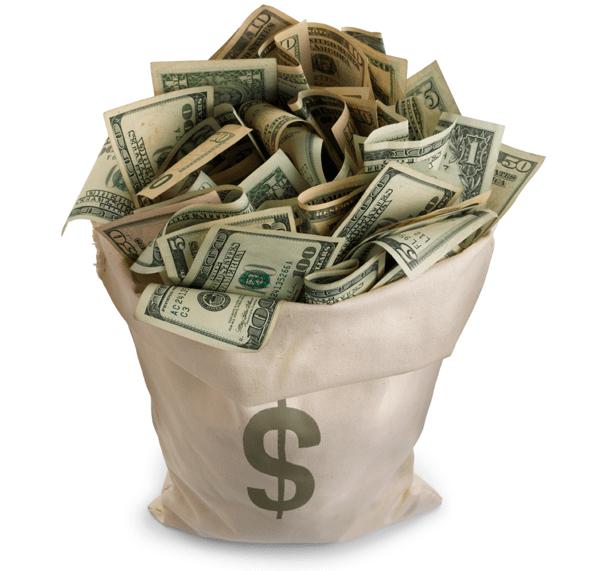 hol lehet gyorsan és reálisan pénzt keresni)