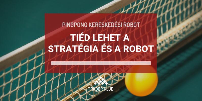 kereskedési robot stratégia kereskedelmi tanácsadók a hírekkel kapcsolatban
