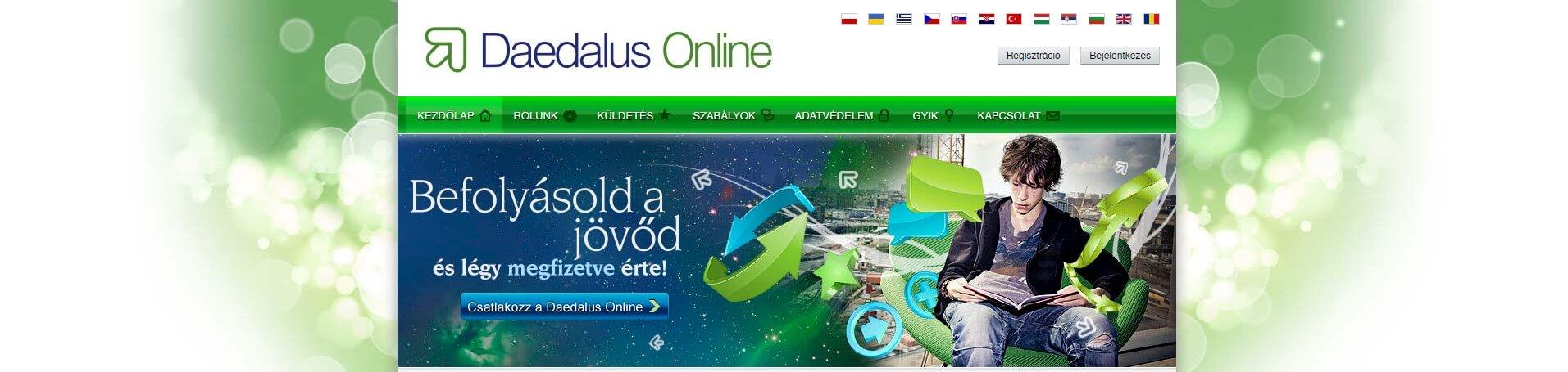 pénzt keresni az interneten meghívók alapján)
